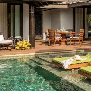 Maldives honeymoon Packages Anantara Kihavah Maldives Family Beach Pool Villa