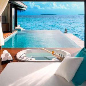 Maldives honeymoon Packages Anantara Kihavah Maldives Over Water Pool Villa