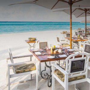 Maldives honeymoon Packages Anantara Kihavah Maldives Plates