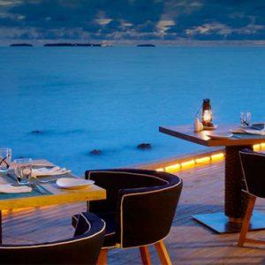Maldives honeymoon Packages Anantara Kihavah Maldives Salt