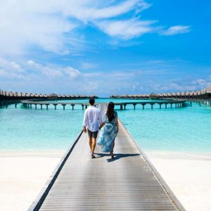 Luxury Maldives Holiday Packages Anantara Kihavah Maldives Honeymoon
