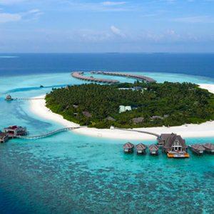 Luxury Maldives Holiday Packages Anantara Kihavah Maldives Island