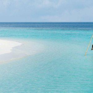 Luxury Maldives Holiday Packages Anantara Kihavah Maldives Yoga