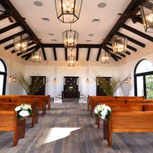 Ocean's Edge Wedding Chapel The Cove At Atlantis Bahamas Honeymoons