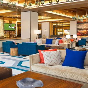 Plato's Lounge The Cove At Atlantis Bahamas Honeymoons