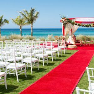 Pyaar Indian Wedding The Cove At Atlantis Bahamas Honeymoons