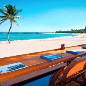 Sip Sip The Cove At Atlantis Bahamas Honeymoons