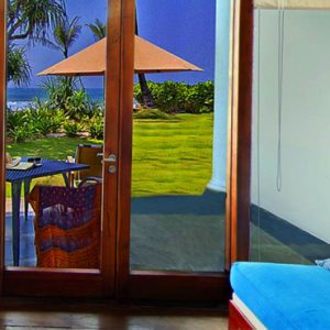 Sri Lanka Honeymoon Packages The Fortress Resort And Spa Beach Room 2