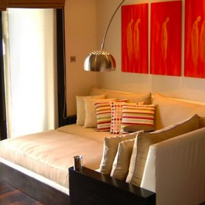 Sri Lanka Honeymoon Packages The Fortress Resort And Spa Beach Room 5