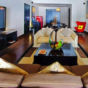Sri Lanka Honeymoon Packages The Fortress Resort And Spa Fortress Residence Suite 4