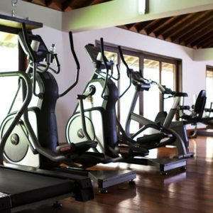 Sri Lanka Honeymoon Packages The Fortress Resort And Spa Gym