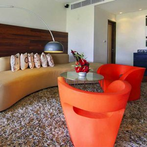 Sri Lanka Honeymoon Packages The Fortress Resort And Spa Ocean Loft Suites