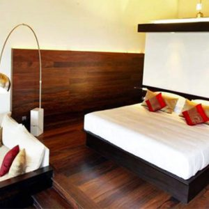 Sri Lanka Honeymoon Packages The Fortress Resort And Spa Ocean Room 2