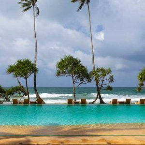 Sri Lanka Honeymoon Packages The Fortress Resort And Spa Pool