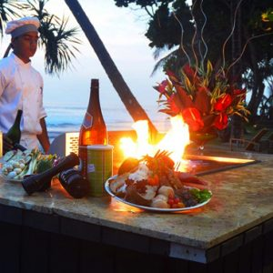 Sri Lanka Honeymoon Packages The Fortress Resort And Spa Dining 2