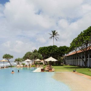 Sri Lanka Honeymoon Packages The Fortress Resort And Spa Pool 3