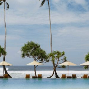 Sri Lanka Honeymoon Packages The Fortress Resort And Spa Pool 4