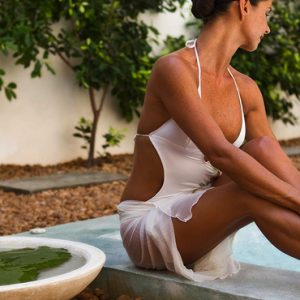 Sri Lanka Honeymoon Packages The Fortress Resort And Spa Spa 3