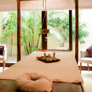 Sri Lanka Honeymoon Packages The Fortress Resort And Spa Spa 4