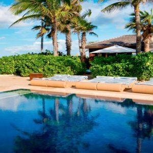 The Cove Pool The Cove At Atlantis Bahamas Honeymoons