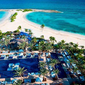 The Cove Beach The Cove At Atlantis Bahamas Honeymoons