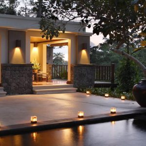 Bali Honeymoon Packages Kayumanis Ubud Villa With Pool Exterior1