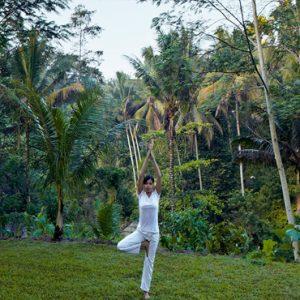 Bali Honeymoon Packages Kayumanis Ubud Yoga