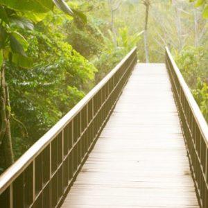 Bali Honeymoon Packages Kayumanis Ubud Bridge