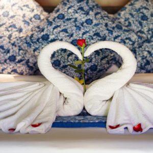 Bali Honeymoon Packages Kayumanis Ubud Honeymoon Suite