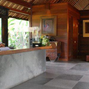 Bali Honeymoon Packages Kayumanis Ubud Lobby1