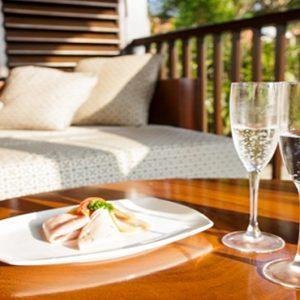 Bali Honeymoon Packages Kayumanis Ubud Morning Dining