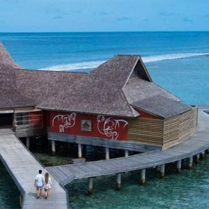 Maldives Honeymoon Packages Anantara Veli Maldives Resort Baan Huraa