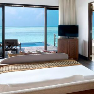 Maldives Honeymoon Packages Anantara Veli Maldives Resort Deluxe Over Water Bungalow 4