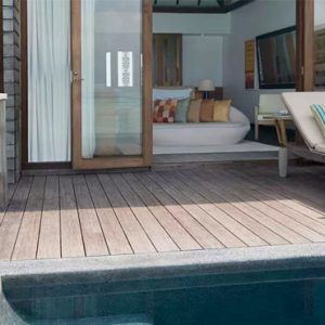 Maldives Honeymoon Packages Anantara Veli Maldives Resort Deluxe Over Water Pool Bungalow