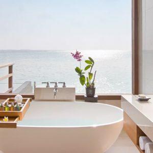 Maldives Honeymoon Packages Anantara Veli Maldives Resort Deluxe Over Water Pool Bungalow 2