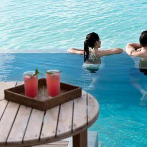 Maldives Honeymoon Packages Anantara Veli Maldives Resort Deluxe Over Water Pool Bungalow 3