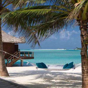 Maldives Honeymoon Packages Anantara Veli Maldives Resort Hammock