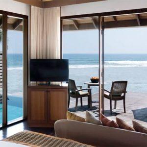 Maldives Honeymoon Packages Anantara Veli Maldives Resort Ocean Pool Bungalow