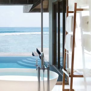 Maldives Honeymoon Packages Anantara Veli Maldives Resort Ocean Pool Bungalow 2