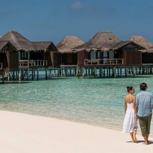 Maldives Honeymoon Packages Anantara Veli Maldives Resort Beach