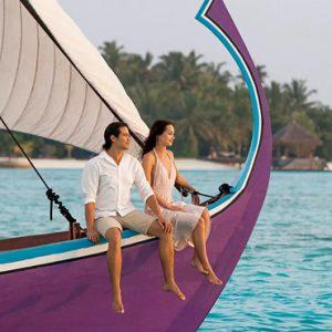 Maldives Honeymoon Packages Anantara Veli Maldives Resort Dhoni