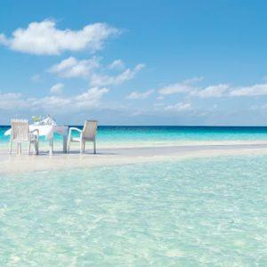 Maldives Honeymoon Packages Anantara Veli Maldives Resort Dining By Design