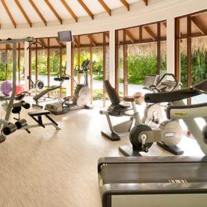 Maldives Honeymoon Packages Anantara Veli Maldives Resort Gym