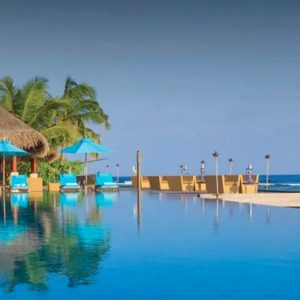 Maldives Honeymoon Packages Anantara Veli Maldives Resort Pool 2