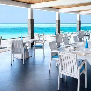 Maldives Honeymoon Packages Anantara Veli Maldives Resort Sea Fire Salt