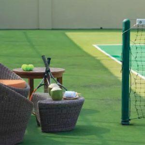 Maldives Honeymoon Packages Anantara Veli Maldives Resort Tennis