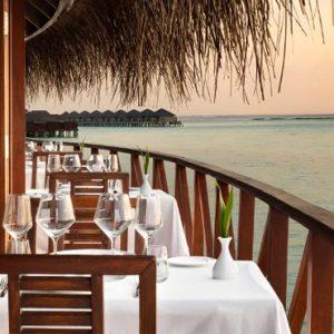 Maldives Honeymoon Packages Anantara Veli Maldives Resort Terrazzo