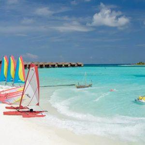 Maldives Honeymoon Packages Anantara Veli Maldives Resort Water Sports