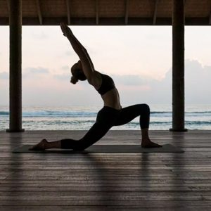 Maldives Honeymoon Packages Anantara Veli Maldives Resort Yoga