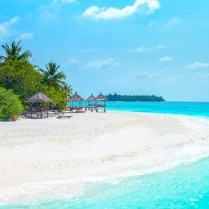 Maldives Honeymoon Packages Banyan Tree Vabbinfaru Beach Views